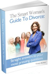 The Smart Woman's Guide to Divorce book cover