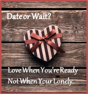 post divorce should i date When reentering the dating scene after divorce, it must be according to god's standards.