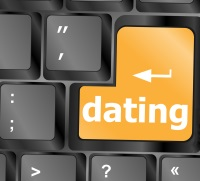 Dating key on computer keyboard