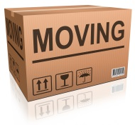 Image of moving box