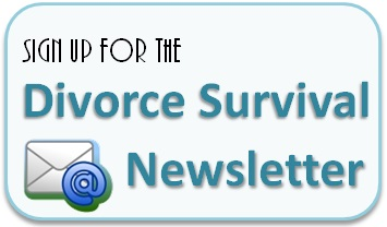 Sign up for our divorce newsletter