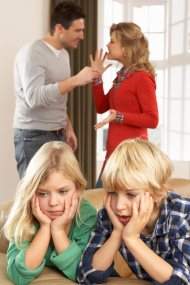 Improving Your Parenting Relationship With Your Ex