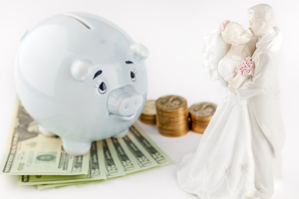 Four financial tips for second marriages