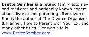 Author Brette Sember