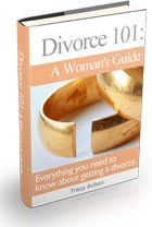 Divorce Advice for Women e-Book