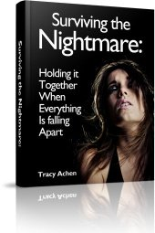Surviving The Nightmare of divorce book cover