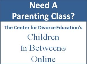 Children in Between online parenting class