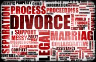 Steps in the divorce process